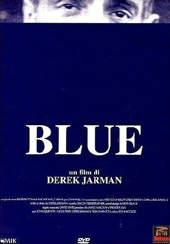 ��� (Blue)