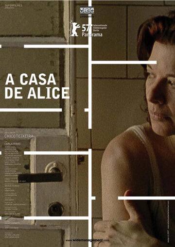 Дом Алисы (A Casa de Alice)