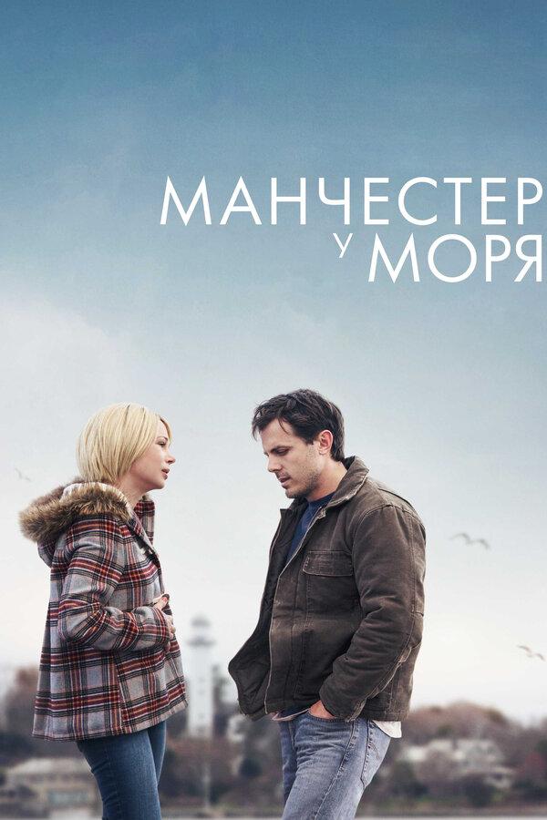 Отзывы к фильму – Манчестер у моря (2016)
