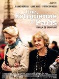 Эстонка в Париже
