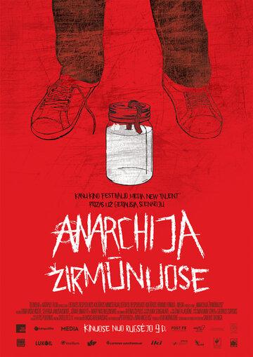 Анархия в Жирмунае