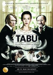 Табу. Душе не место на Земле (2011)