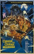 Приключения эвоков (1984)