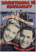 Magistrarna på sommarlov (1941)