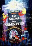 Тайна жителей Луны (1983)