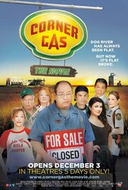 Corner Gas: The Movie (2014)