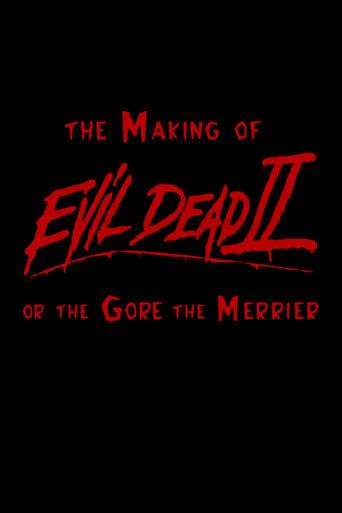 Как снимался фильм «Зловещие Мертвецы 2», или чем страшнее, тем веселее