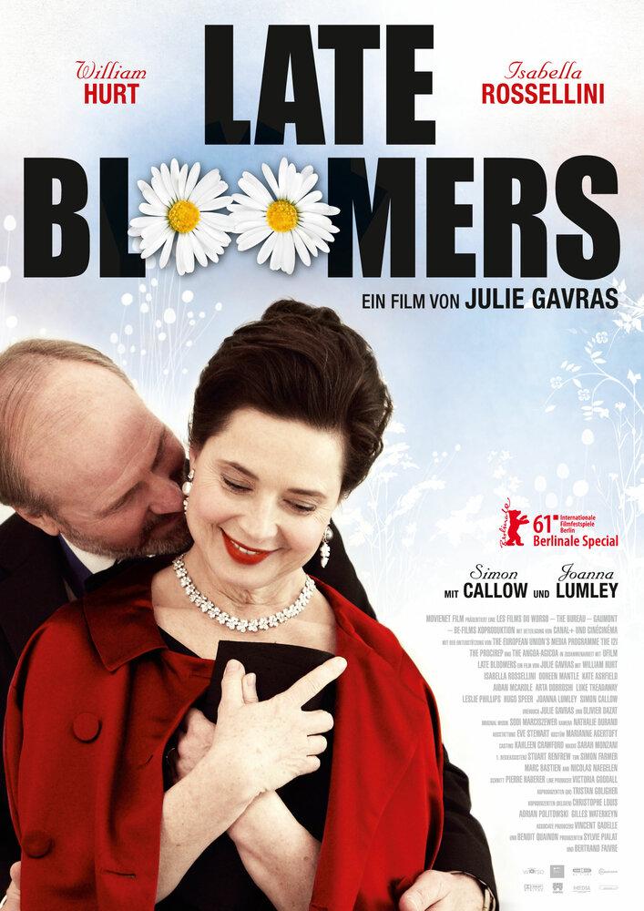 Поздние цветы / Late Bloomers (2011)