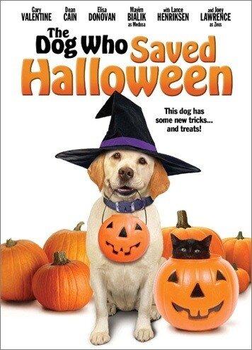 Собака, которая спасла Хэллоуин (2011)