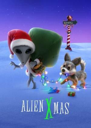 ИКСтраординарное Рождество (2020)