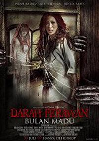Ужасы медового месяца (2009) полный фильм онлайн
