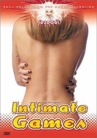 Интимные игры (1976) полный фильм