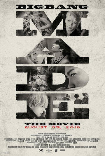 (Big Bang Made the Movie)