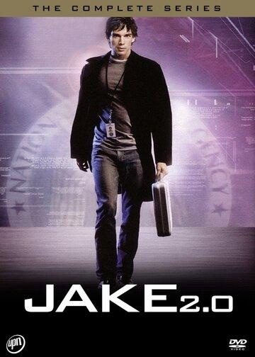 Джейк 2.0 2003   МоеКино