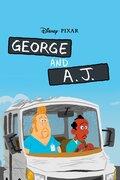 Джордж и ЭйДжей (2009)