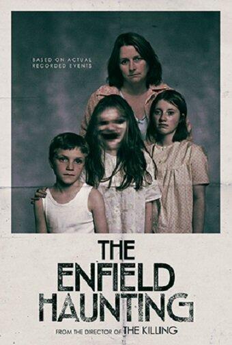 Призраки Энфилда (2015) - фильм ужасов смотреть онлайн