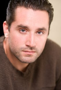 Garrett Marchbank