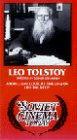 Лев Толстой (Leo Tolstoy)