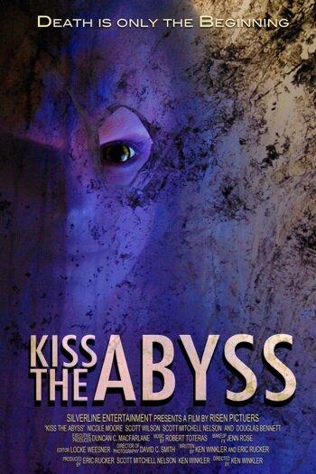 Фильм Поцеловать бездну