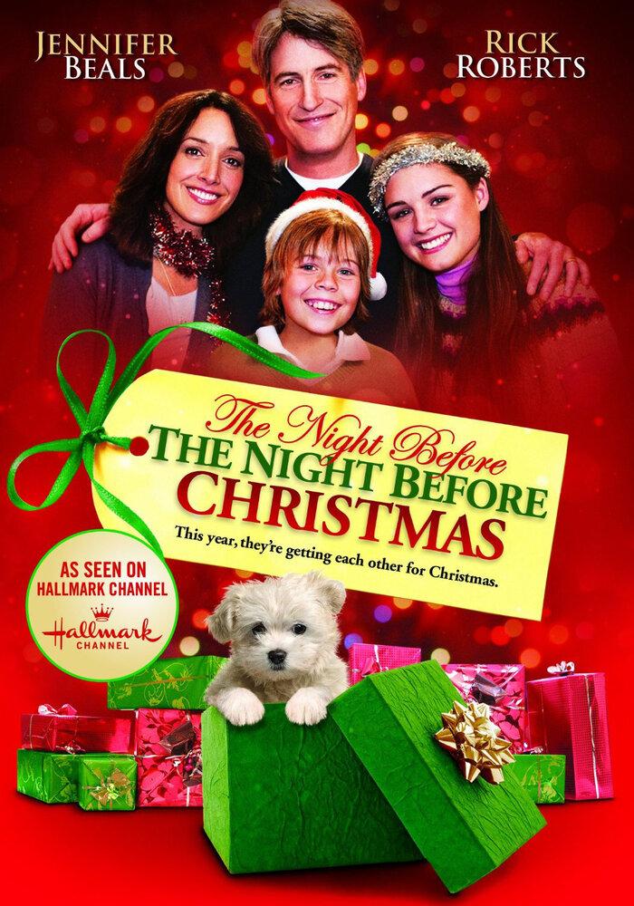 Рождественские приключения семейства Фоксов (ТВ)