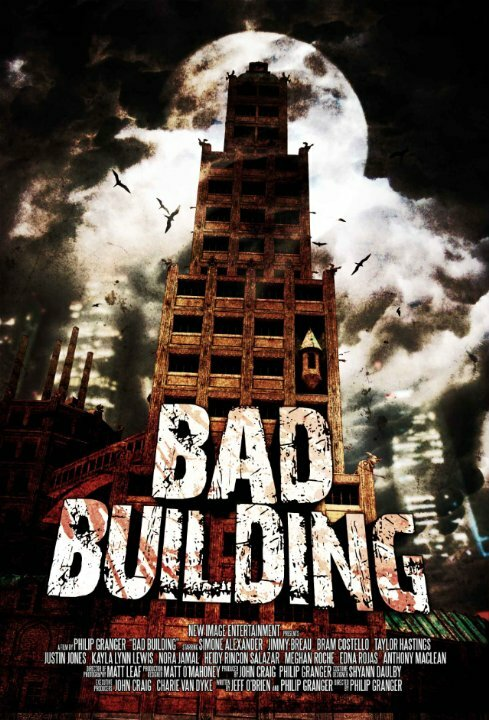 Посте Плохое здание смотреть онлайн