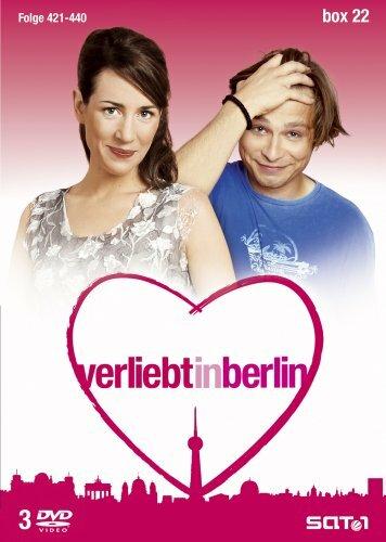 Влюблена в Берлине (Verliebt in Berlin)