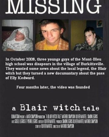 (A Blair Witch Tale)