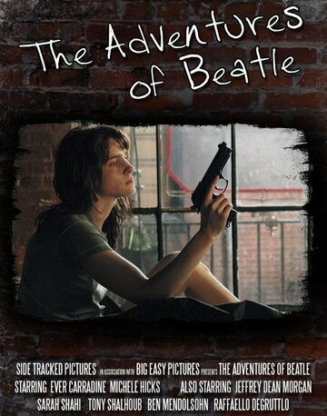 ����������� ���� (The Adventures of Beatle)