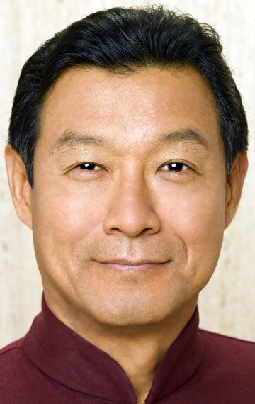 james saito actor