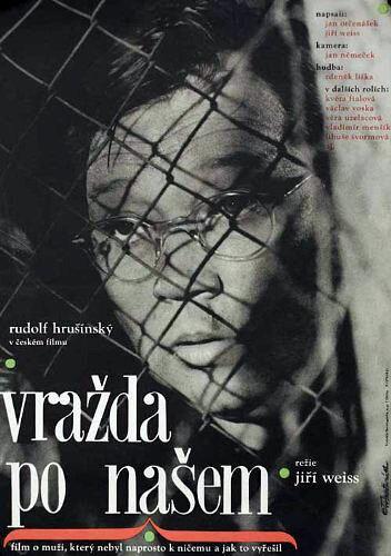 Убийство по-чешски (1966)