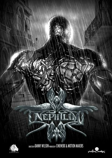 Нефилим (Nephilim)