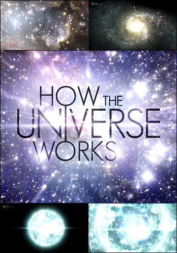 Discovery: ��� �������� ��������� (How the Universe Works)