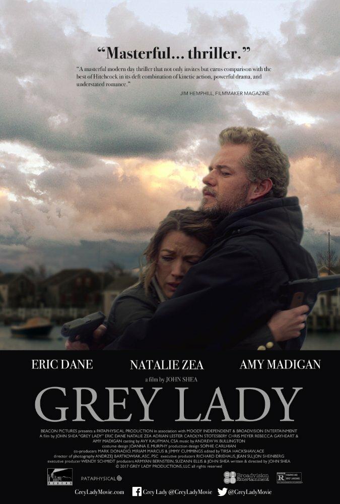 Серая леди / Grey Lady (2017)