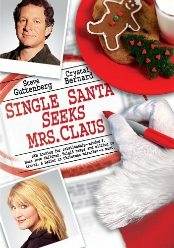 Одинокий Санта желает познакомиться с миссис Клаус (ТВ)