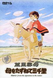 3000 лиг в поисках матери (1976)