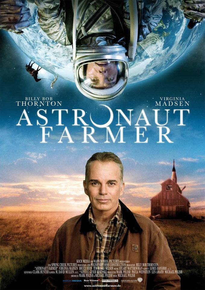 Астронавт фармер торрент скачать