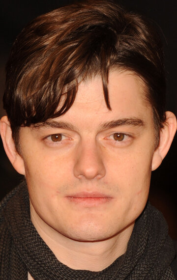 sam riley 2016