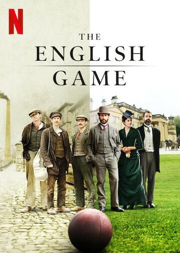 Игра родом из Англии 2020 | МоеКино