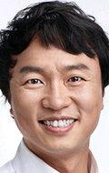 Фотография актера Чон Пэ Су