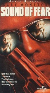 Радионяня: Звук страха (1998)