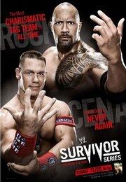 WWE Серии на выживание (2011)