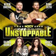 NXT Переворот: Неостановимый (2015)
