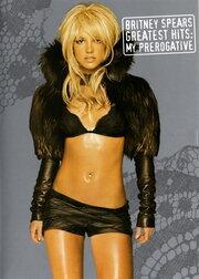 Бритни Спирс: Суперхиты – моя прерогатива