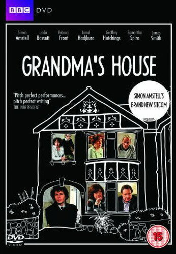 Бабушкин дом 2010   МоеКино