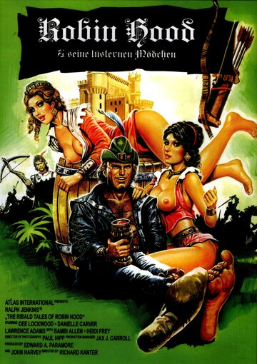 ����������� ����������� ������ ���� (The Ribald Tales of Robin Hood)