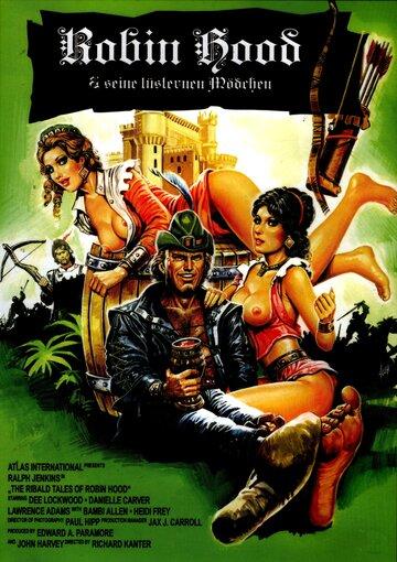 ����������� ����������� ������ ���� (The Ribald Tales of Robin Hood)