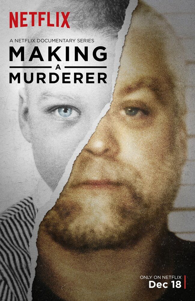Создавая убийцу (2015)