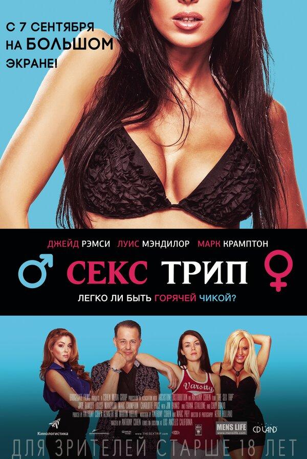 Отзывы к фильму – Секс-Трип (2017)