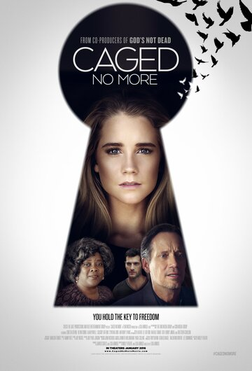 Клетка / Caged No More (2016) смотреть онлайн