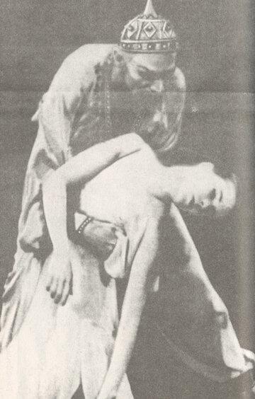 В мире танца (1961) полный фильм онлайн